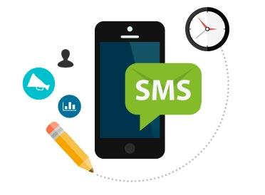 Campañas de SMS