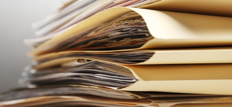 El documento de seguridad es indispensable para cualquiera base de datos propia
