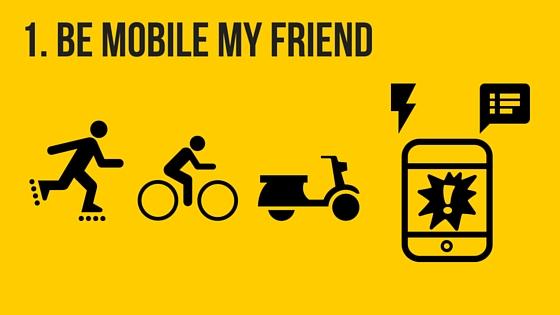 Este año será más importante que nunca ser responsive y mobile friendly