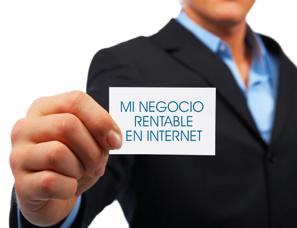 negocios online que triunfan