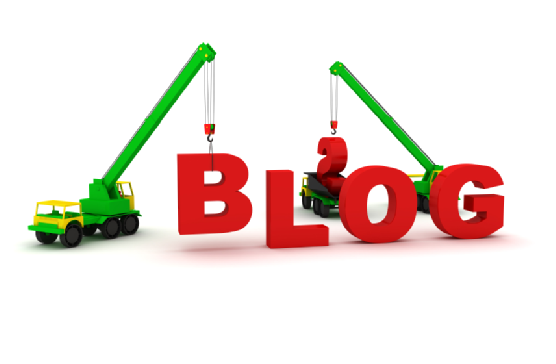 como empezar un blog