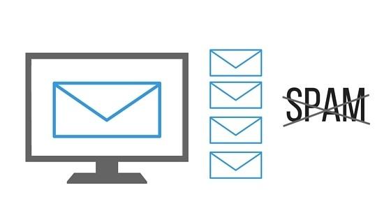 cómo enviar correos masivos sin ser spam