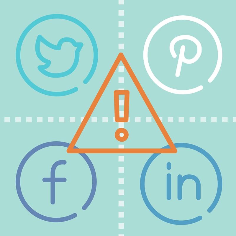 Adapta tu contenido a cada uno de tus redes sociales