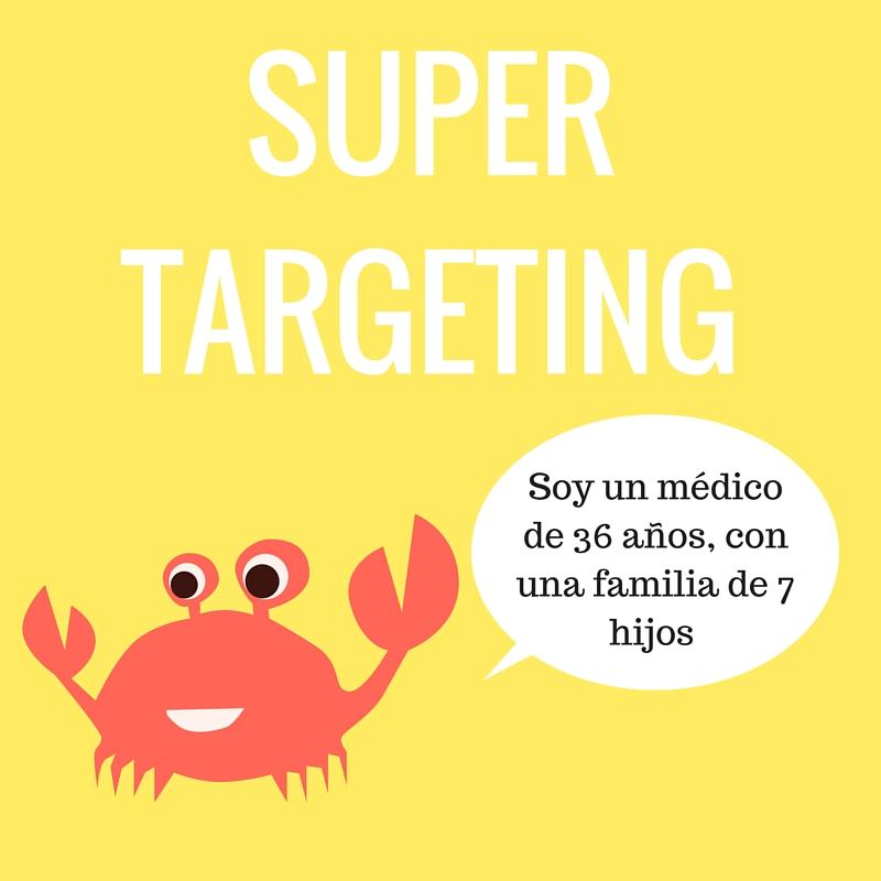 targeting y segmentación