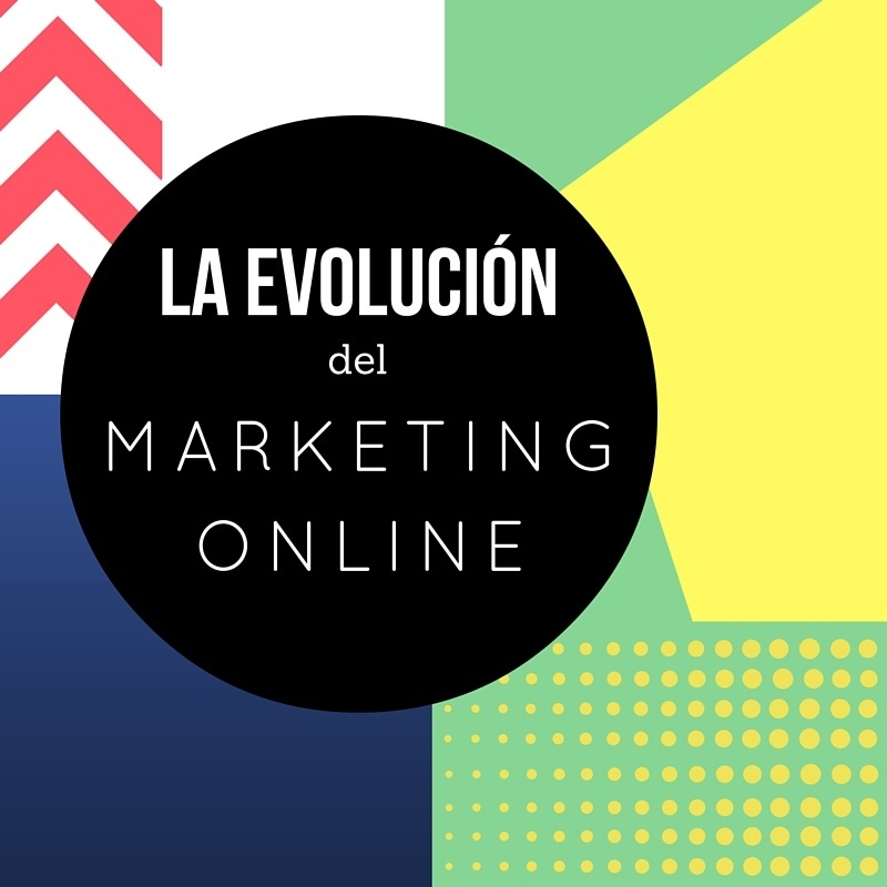 historia marketing online