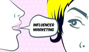futuro del marketing digital con el influencer marketing