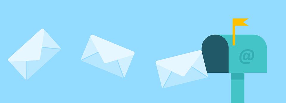 spam evitar correo