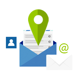 foto base de datos de clientes particulares