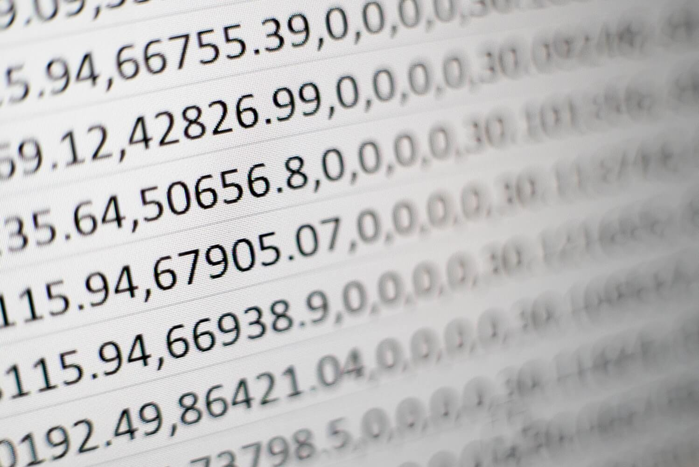 software data mining