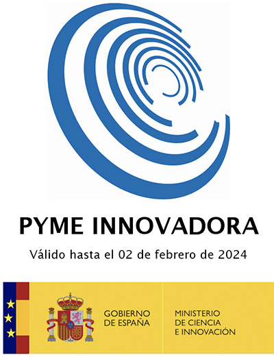 Sello PYME INNOVADORA 02/02/2024