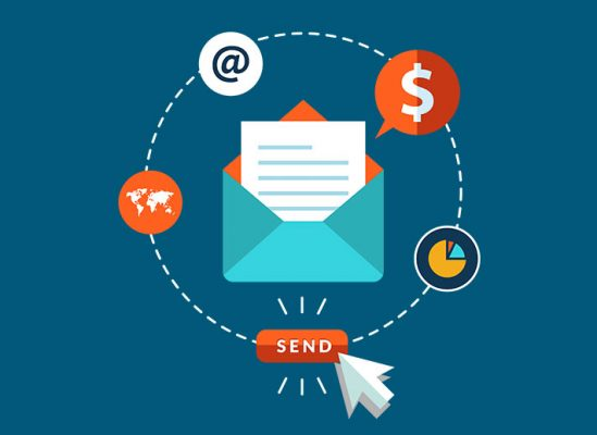 Email Markting